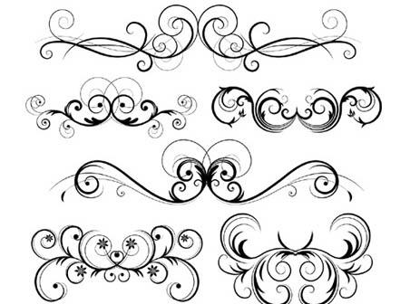 free ornate vector swirls free vector downloads free vector rh freevectordownload com free vector swirls download free vector swirls urban street