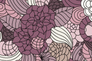 free vector colorful pattern