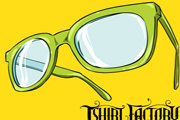 Free Glasses Vector