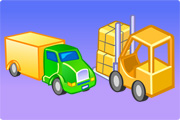 Free Vector Transport 02