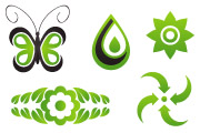 Vector - Ecology Set4