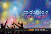 Celebrate a New Year