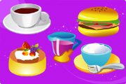 Free Vector Food Graphics