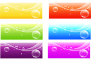 Free Vector Background 02