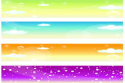 Free Vector Banners 01