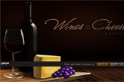 Wines and Cheeses Catalog